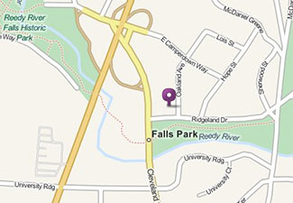 306 Ridgeland Drive Greenville, SC 29601